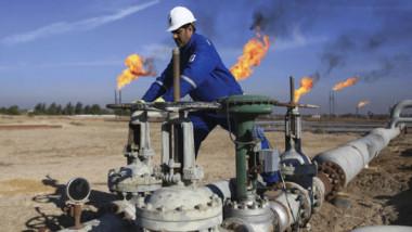 «سومو» تشرع بتصدير النفط من كركوك إلى إيران في نيسان الجاري