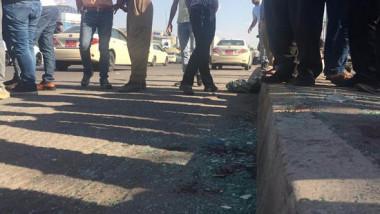 صحيفة تتهم الحزب الديمقراطي بوقوفه وراء اغتيال موظف بمفوضية الانتخابات