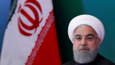 طهران تحذّر ترامب من «عواقب وخيمة» إذا انسحب من الاتفاق النووي