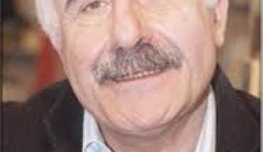 (الشاعر الذي تتحدث اللغة عبره) حوار مع الشاعر اللبناني عباس بيضون