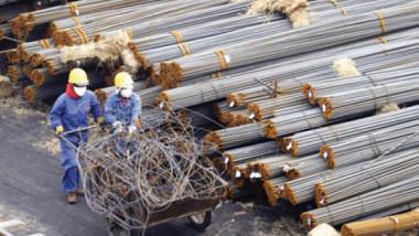عودة العمل والإنتاج لمعامل الحديد والصلب والدرفلة منتصف العام المقبل