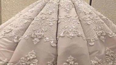 فساتين الأعراس تشهد ارتفاعاً ملحوظاً في الأسعار