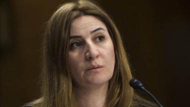 فيان دخيل: لدينا وثائق تثبت من اشترى وآوى المختطفات الإيزيديات