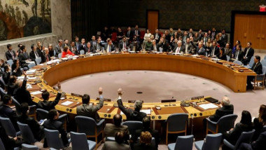 فيتو أميركي يمنع مجلس الأمن من اصدار بيان بشأن غزة