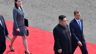 كوريا الشمالية تغلق موقع تجاربها النووية في آيار المقبل