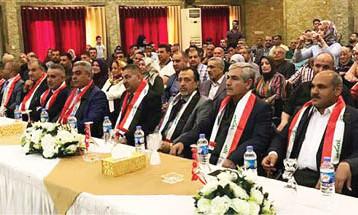 مدير عام توزيع المنتجات النفطية يفتتح مستودع وادي حجر ومحطتين حكوميتين