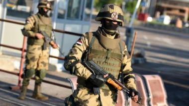 مقتل قيادي جهادي في سيناء