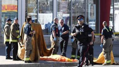 13 اتهامًا بالقتل لمرتكب حادث الدهس في تورنتو