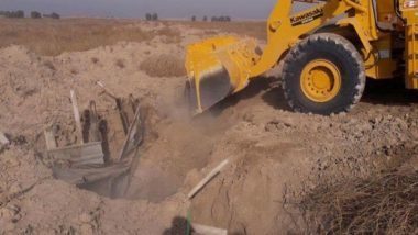 تدمير 5 انفاق والعثور على 145 عبوة ناسفة في نينوى