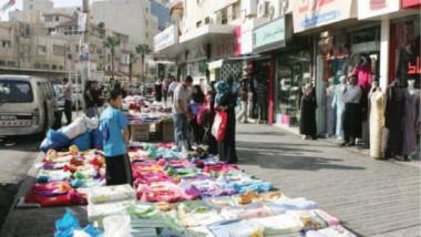 أمانة بغداد ومجلس المحافظة يستجيبان لعدم إزالة وحدات الباعة الجوالين