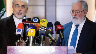 أوروبا وإيران.. مساعٍٍ لتفادي العقوبات الاقتصادية الأميركية