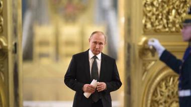 أوساط المال والأعمال الروسية تترقب الإصلاحات في ولاية بوتين الرابعة