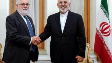 إيران تمهل أوروبا 6 أيام تقدم فيها حلولا بشأن الاتفاق النووي