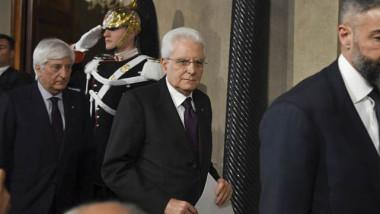 إيطاليا تغرق في أزمة سياسية مع احتمال العودة إلى صناديق الاقتراع