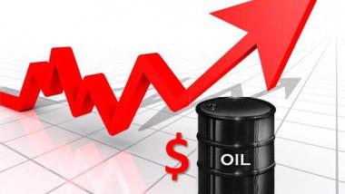 ارتفاع أسعار النفط يعتمد على الإمدادات والسياسة