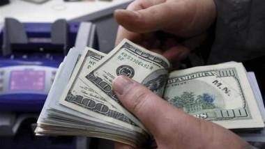 ارتفاع مبيعات المركزي من العملة الأجنبية 10 ملايين دولار