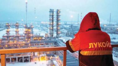 استقرار إنتاج روسيا النفطي عند 11 مليون برميل يومياً