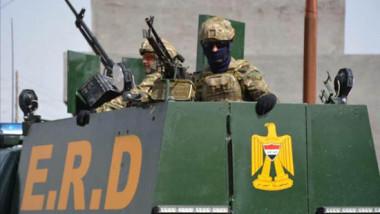 الأجهزة الأمنية تلاحق بعمليات متفرقة خلايا داعش في نينوى