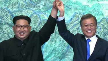 الأزمة في شبه الجزيرة الكورية وآفاق الدبلوماسية الإيجابية