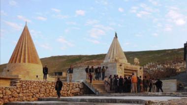 """الإيزيديون يحمّلون الحزب الديمقراطي الكردستاني """"نكستهم الانتخابية"""""""