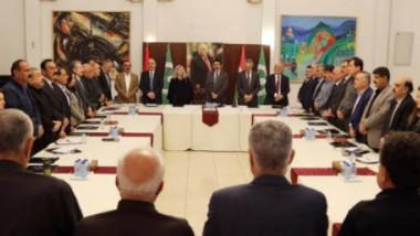 الاتحاد الوطني يؤكد إنهاء سياسية الاستقلال الاقتصادي وتسليم كامل نفط الإقليم إلى بغداد