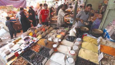 التخطيط: استقرار مؤشر التضخم خلال نيسان الماضي