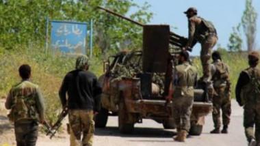 الجيش السوري يستأنف عملياته جنوب دمشق وأنباء عن تحرير مخيم اليرموك