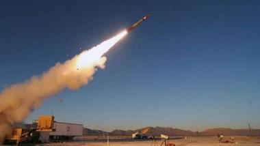 الدفاعات الجوية السعودية تعترض صاروخا باليستيا في اليمن