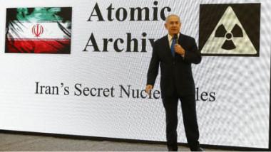 الدول المؤيدة للاتفاق تشكك في اتهامات نتانياهو لإيران بالسعي لامتلاك سلاح نووي