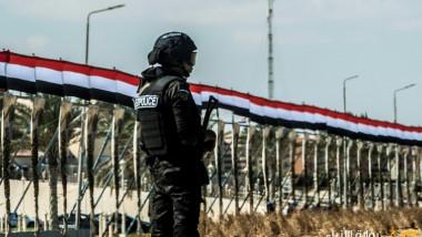السجن 10 سنوات لخبير بشؤون الحركات الجهادية في سيناء