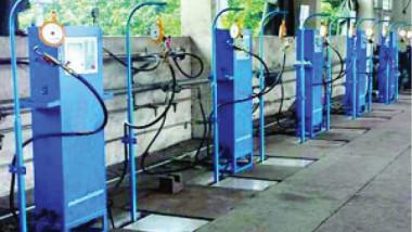 السيارات والمعدات تعتزم تصنيع منظومات وقود الغاز السائل في المركبات