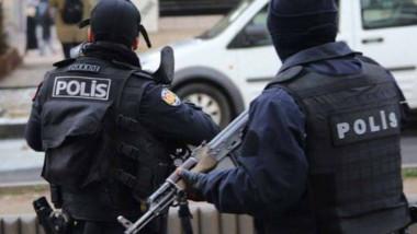 الشرطة التركية تعتقل 54 مشتبها بانتمائهم إلى «داعش»