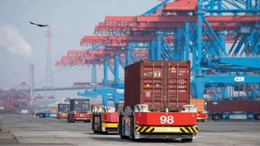 الصين تستحوذ على معظم الاقتصاد الأوروبي
