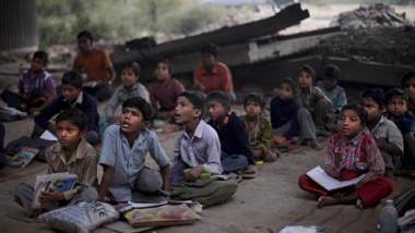 الفضول يفتح أبواب النجاح للأطفال الفقراء