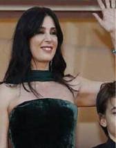 المخرجة اللبنانية نادين لبكي تفوز بجائزة تحكيم كان