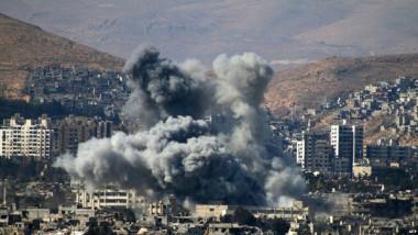 واشنطن تعزز نفوذها في سورية بتوسيع برامج دعم المعارضة