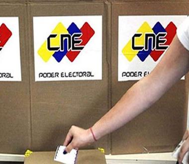 المعارضة الفنزويلية تقاطع الانتخابات  الرئاسية ومادورو نحو ولاية جديدة