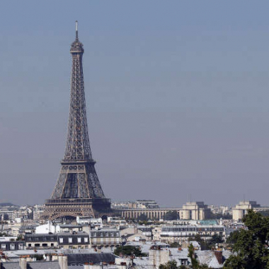 باريس تحذر من  سياسة واشنطن في التعامل مع إيران