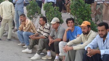 صندوق النقد: بطالة الشباب العراقي 40 % والتجارة العالمية مهددة