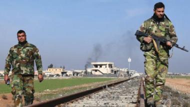 تجدد التوتر بين واشنطن وأنقرة بعد تكثيف التحالف دعمه أكراد سورية