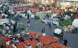 تراجع التضخم في الأردن إلى 0.23 %