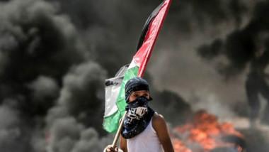 تظاهرات جديدة وجلسة لمجلس الأمن غداة حمام دم في غزة