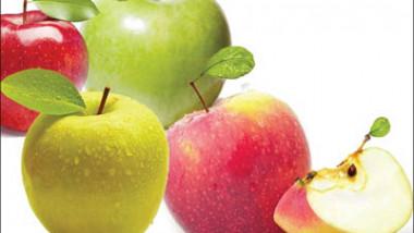تفاحة في اليوم تبعد شبح التجاعيد