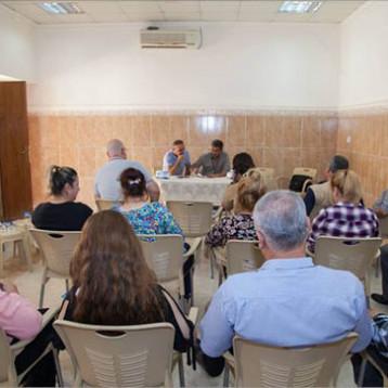 """تأسيس أول منتدى ثقافي بسهل نينوى بعد الخلاص من """"داعش"""""""