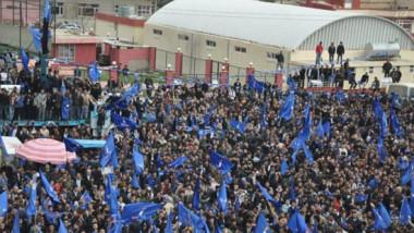 حركة التغيير تطالب بتشكيل قوة عسكرية تحت مسمى الحفاظ على الديمقراطية