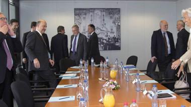 دائنو اليونان يجددون مطالبتهم أثينا بإصلاحات اقتصادية جذرية