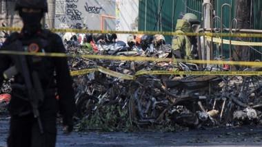 داعش يتبنى الاعتداءات على الكنائس في إندونيسيا