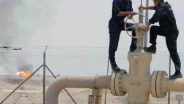 دزيي: طالبنا بتصدير الفائض من نفط كركوك عبر أنبوب الإقليم