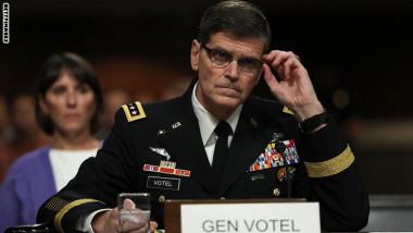البنتاغون: قوّات الأمن العراقية بعيدة عن السياسة وعلاقتنا بها قوية