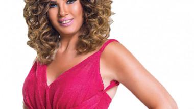 رانيا فريد شوقي  ورامز تحت الصفر